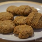 Gluten Free Anzac Biscuits