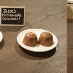 Chocolate Coated Caramels Gluten Free