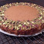 Persian Love Cake Gluten Free