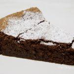 Chocolate Torte Gluten Free