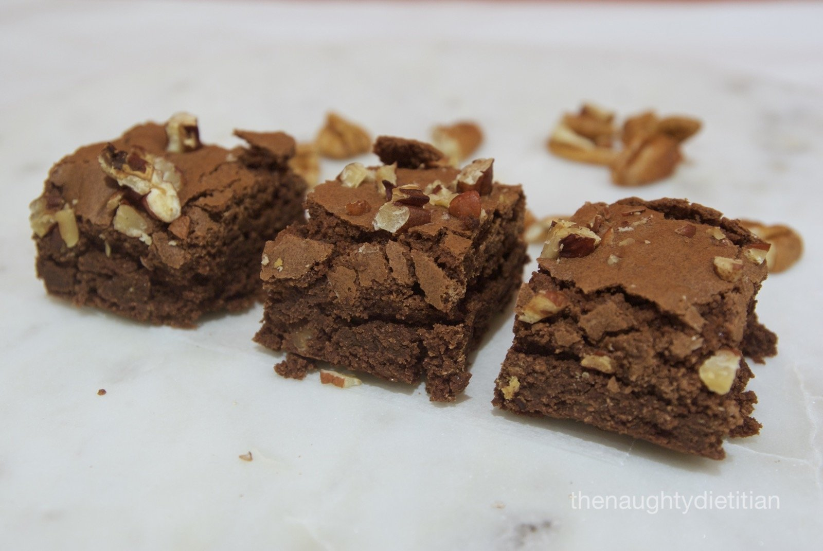Bob's Red Mill Brownie Mix Gluten Free — The Naughty Dietitian