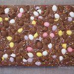 Gluten Free Easter Bark